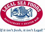 Legal SeaFood Promo Codes & Deals 2020