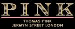 Thomas Pink Promo Codes & Deals 2018