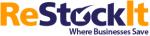 ReStockIt Promo Codes & Deals 2021