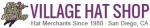 Village Hat Shop Promo Codes & Deals 2021