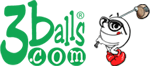 3Balls Promo Codes & Deals 2020