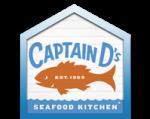 Captain D's Promo Codes & Deals 2021