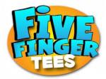 FiveFingerTees