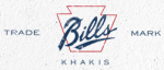 Bills Khakis Promo Codes & Deals 2021