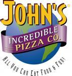 go to John's Incredible Pizza Co.