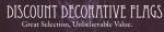 Discount Decorative Flags Promo Codes & Deals 2021