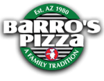 Barro's Pizza优惠码