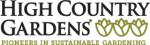 High Country Gardens Promo Codes & Deals 2021
