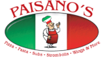 Paisano's Promo Codes & Deals 2021