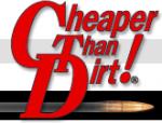 Cheaper Than Dirt Promo Codes & Deals 2020