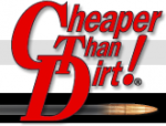 Cheaper Than Dirt Promo Codes & Deals 2020