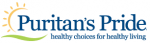 Puritan's Pride Promo Codes & Deals 2021