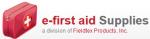 e-first aid Supplies Promo Codes & Deals 2021