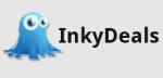 InkyDeals Promo Codes & Deals 2018