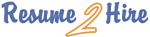 Resume2Hire Promo Codes & Deals 2020