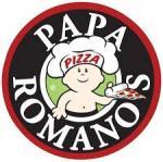 Papa Romano's Promo Codes & Deals 2020