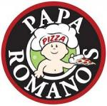 Papa Romano's Promo Codes & Deals 2021