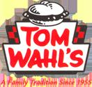 Tom Wahl's Promo Codes & Deals 2021