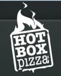 Hot Box Pizza Promo Codes & Deals 2021