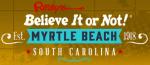 Ripley's Myrtle Beach Promo Codes & Deals 2020