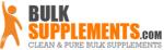 Bulk Supplements Promo Codes & Deals 2021