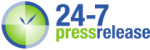 24-7 Press Release Promo Codes & Deals 2020