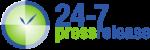 24-7 Press Release Promo Codes & Deals 2021