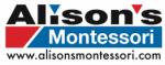 Alison's Montessori Promo Codes & Deals 2021