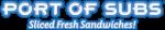 Port of Subs Promo Codes & Deals 2020