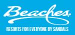 Beaches Resorts Promo Codes & Deals 2019