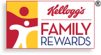 Kellogg's Family Rewards Promo Codes & Deals 2021