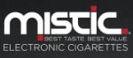 Mistic E-cig Promo Codes & Deals 2020