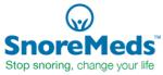 SnoreMeds Promo Codes & Deals 2021