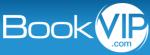BookVIP Promo Codes & Deals 2020