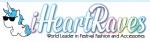 iHeartRaves Promo Codes & Deals 2020