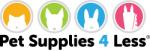 Pet Supplies 4 Less Promo Codes & Deals 2021