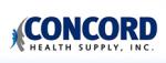 Concord Health Supply Promo Codes & Deals 2021