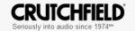 Crutchfield Promo Codes & Deals 2021