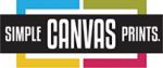 Simple Canvas Prints Promo Codes & Deals 2021