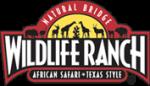Natural Bridge Wildlife Ranch Promo Codes & Deals 2020