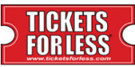 Tickets For Less Promo Codes & Deals 2021