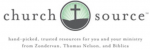 Church Source Promo Codes & Deals 2021