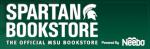 Spartan Bookstore Promo Codes & Deals 2021
