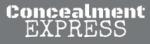 Concealment Express Promo Codes & Deals 2021