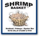 Shrimp Basket Promo Codes & Deals 2020