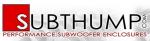 Subthump Promo Codes & Deals 2020