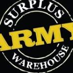 Armysurpluswarehouse Promo Codes & Deals 2020