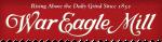 War Eagle Mill Promo Codes & Deals 2018