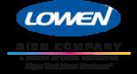 Lowen Sign Company Promo Codes & Deals 2021
