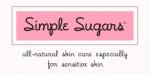 Simple Sugars Promo Codes & Deals 2021